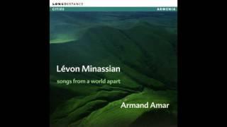 """Video thumbnail of """"Armand Amar - 01 Hovern' engan"""""""
