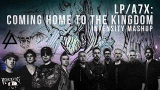 Avenged Sevenfold/Linkin Park - Coming Home To The Kingdom (Mashup) (DL Link in desc.)