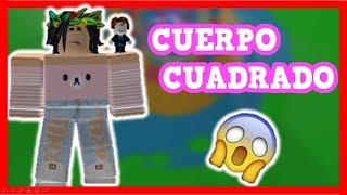 *RETO* CUERPO CUADRADO En TOWER OF HELL    ROBLOX    Valen Latina