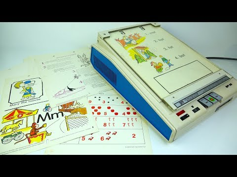 RetroTech: Recordable Paper - The 3M Sound Page