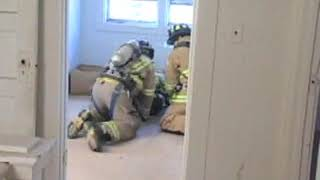 Firefighter PPE: The Drag Rescue Device