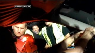 Controversial Video May Be Helping Drivers Dodge DUI Checkpoints