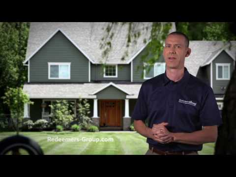 Redeemers Group: A Conscientious Foundation Repair & Waterproofing Company