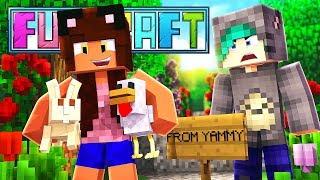 GETTING REVENGE | Minecraft FunCraft | Episode 14