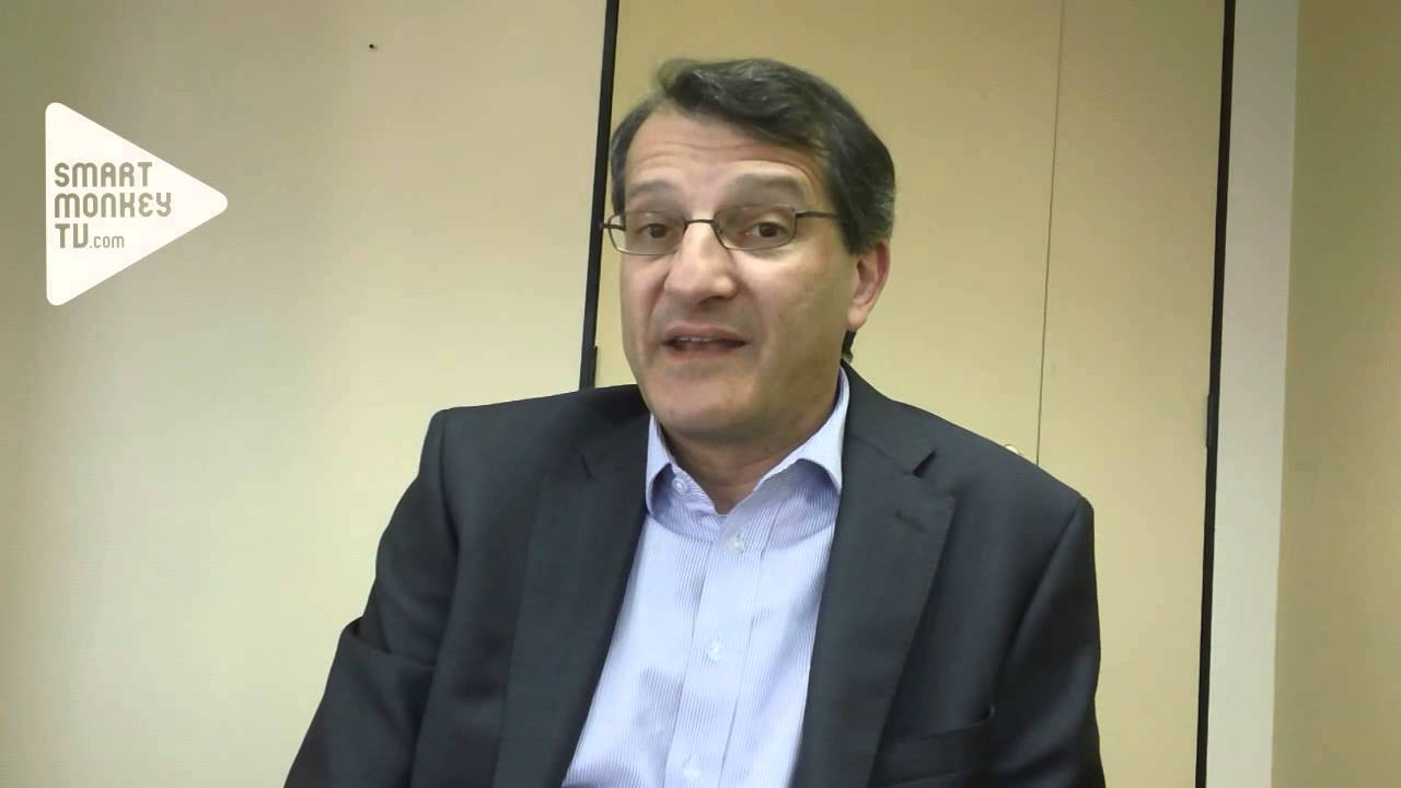 Jonathan Berman, Fieldstone on Africa's energy deficit and ways to overcome it