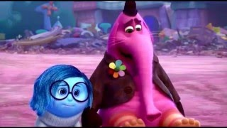 Inside Out - Emotional Intelligence