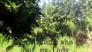 Greensleeves - Celtic Ladies