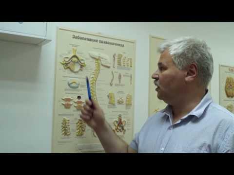 Повреждение коленного сустава по типу ручки лейки