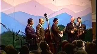 Doyle Lawson & Quicksilver - Bluegrass First Class 2000