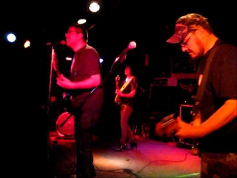 Look Out!   The Cremains Live Chasers 7 14 12