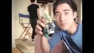 Гений видеомонтажа