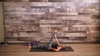 Protected: April 27, 2021 – Julie Van Horne – Hatha Yoga (Level I)