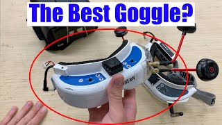 Why the FatShark Dominator V3s are still my Go-To FPV Goggle in 2020