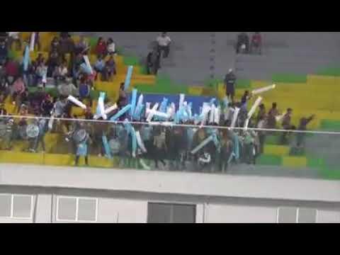 """""""LA BANDA CALIFACHOS 14"""" Barra: Los Califachos 14 • Club: Aurora"""