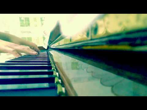 鋼琴自創即興曲:熱情探戈Tango Appasionata Piano Improvisation