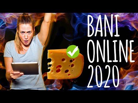 Sunt publicate informații despre venituri pe internet
