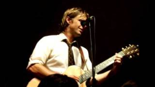Southbound Train - Jon Foreman (Acoustic Show)