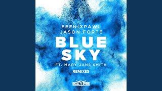 Blue Sky (Reez Extended Remix)