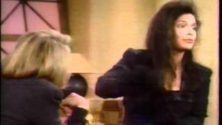 Vanity Denise Matthews Interview Joan Rivers Show 1992 Part 1 of 3