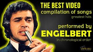 ENGELBERT — The Best Video compilation of songs
