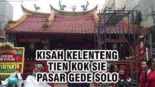 Kisah Kelenteng Tien Kok Sie Pasar Gede Solo, Masih Pertahankan Bangunan Asli Berusia 300 Tahun