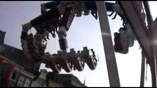 Extreme afterburner ( A. Ordelman) kermis Gouda 2010