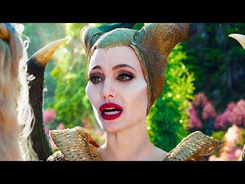 MALEFICENT Forbids Aurora's Marriage Clip - Maleficent 2: Mistress of Evil