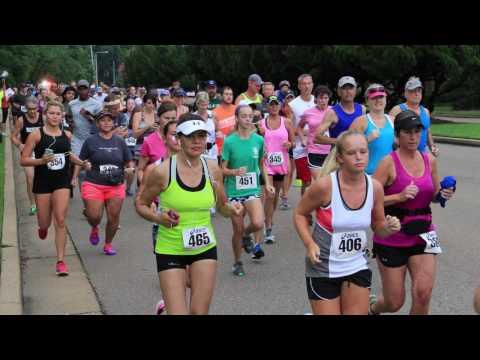 Redeemers Group: The Love Well 5K Run & Festival