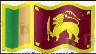 National Anthem of Sri Lanka (Tamil)