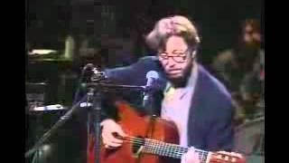 Eric Clapton-04-Tears In Heaven-1992-UNPLUGGED