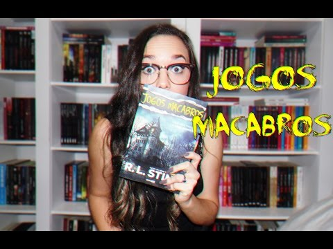 Resenha Jogos Macabros | Globo Alt