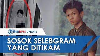 Sosok Selebgram Ari Pratama yang Tewas Ditikam Mahasiswi di Wisma Jalan Topaz Makassar