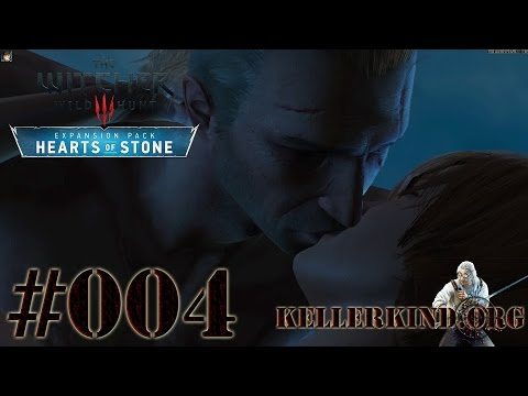 The Witcher 3: Hearts of Stone #004 - Feste feiern ★ EmKa plays Hearts of Stone [HD|60FPS]