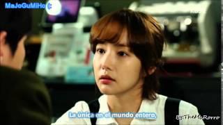 [Healer OST 6] Ji Chang Wook - I Will Protect You (Español)