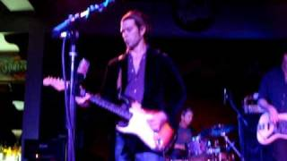 Livin' In A Dream-Arc Angels LIVE @ The Whiskey Roadhouse 7-29-09 Council Bluffs,IA