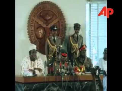 Murtala Muhammed's Blueprint for Nigerian Democracy
