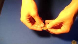 Magic Tricks Revealed: Coin Bending