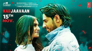 Kinna Sona Song Jubin Nautiyal Dhvani Bhanushali Movie Marjawa