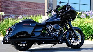 2019 Harley-Davidson® FLTRXS - Road Glide® Special