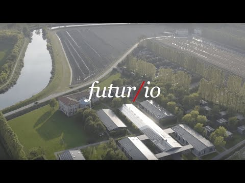 Futur/io CxO Executive Programme Venice H-Farm 2019