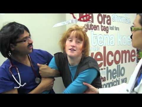 Lisa Necklen - Shortbrain Street, Episode 147 - When Worlds Collide