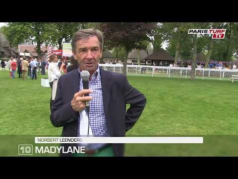 """Quinté lundi 20/08 : """"Madylane (10) appréciera le terrain"""""""