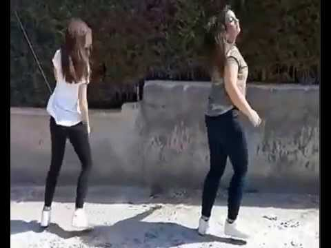танец под песню тока тока