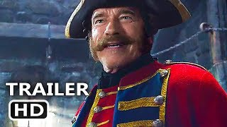 JOURNEY TO CHINA International Trailer (2018) Jackie Chan, Arnold Schwarzenegger, Fantasy Movie HD