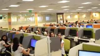 Zingat Dance In Office