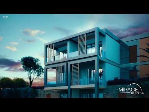 Mirage Marina Bodrum Tanıtım Filmi 3