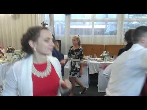 """гурт """"ТРІЙНЯТА"""" Музиканти + ведуча ТЕТЯНКА, відео 14"""