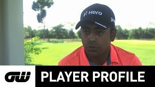GW Player Profile: Anirban Lahiri