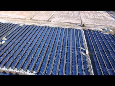 Dave Rampel Solar park