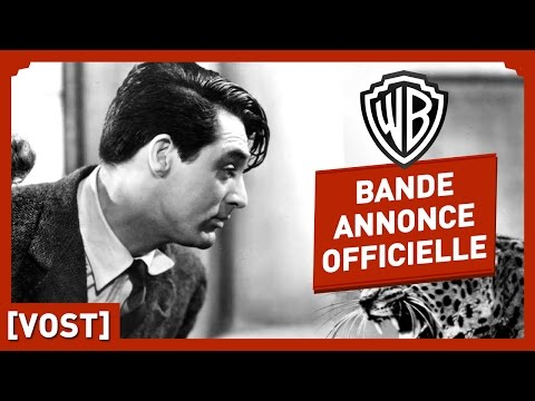 L'Impossible Monsieur Bébé - Bande Annonce Officielle (VOST) - Howard Hawks / Cary Grant